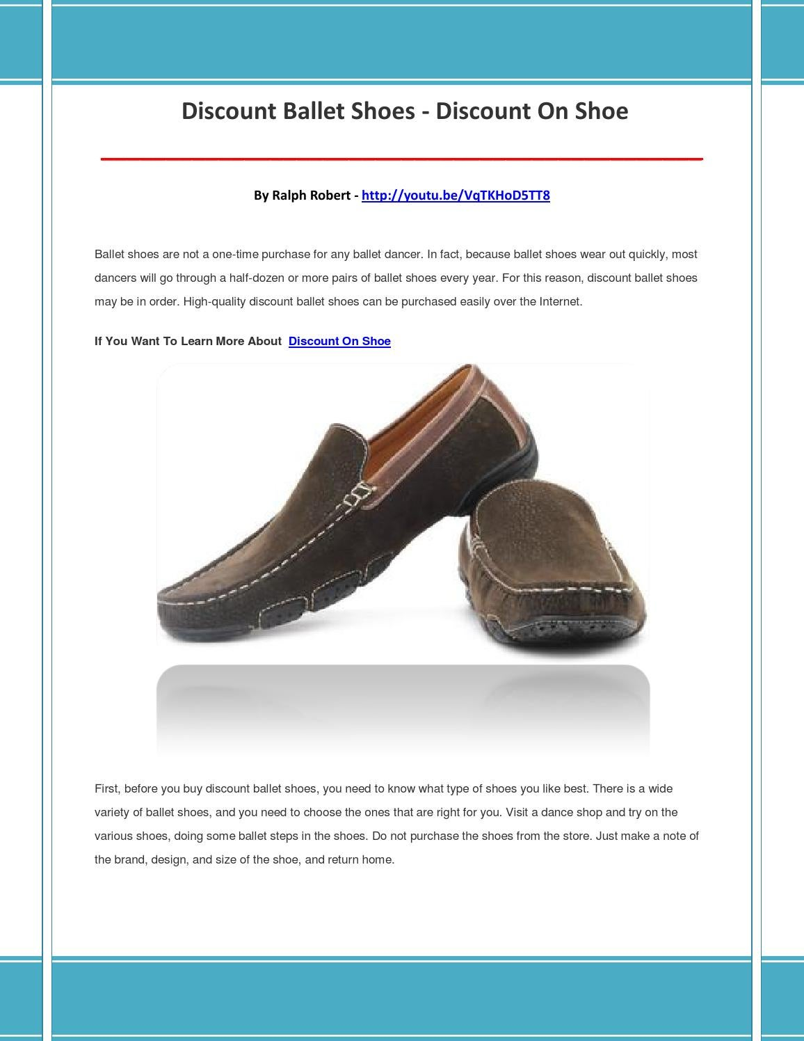 36ec0d2d963a1 Discount on shoe by lpsslaoo - issuu