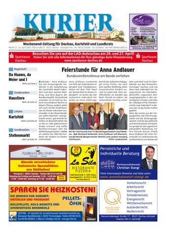 KW 17 2014 by Wochenanzeiger Me n GmbH issuu