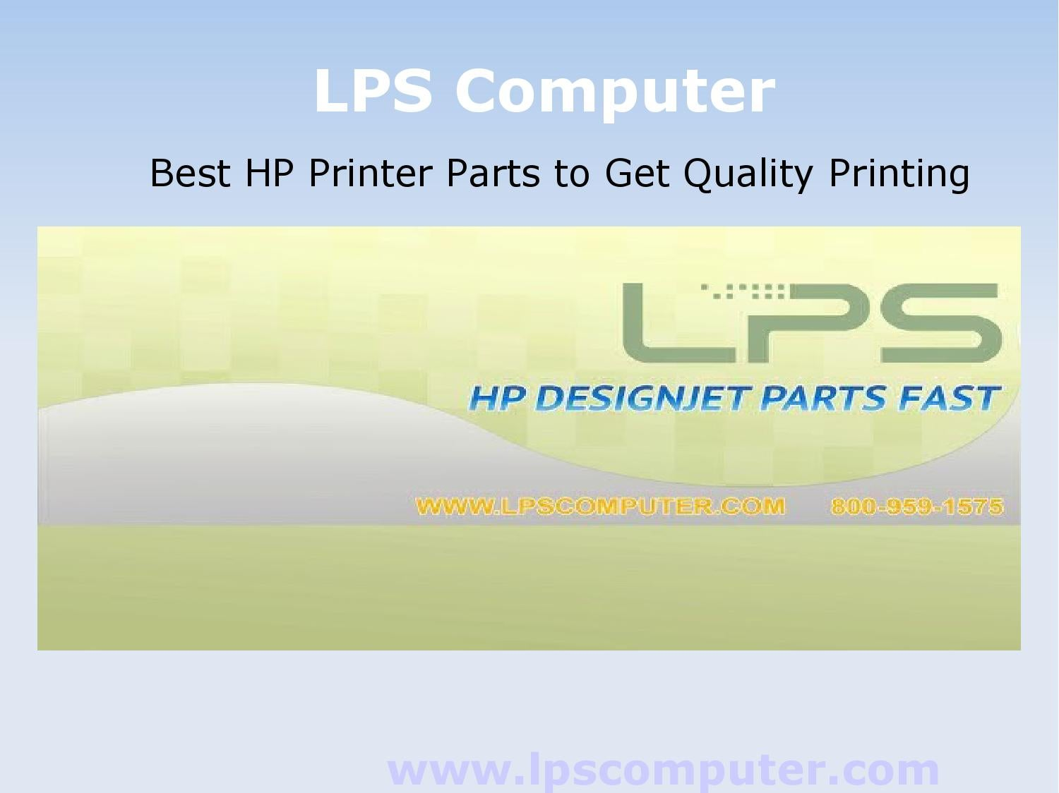 Get Best Quality & Cheapest Price Hp Designjet 800 Parts by