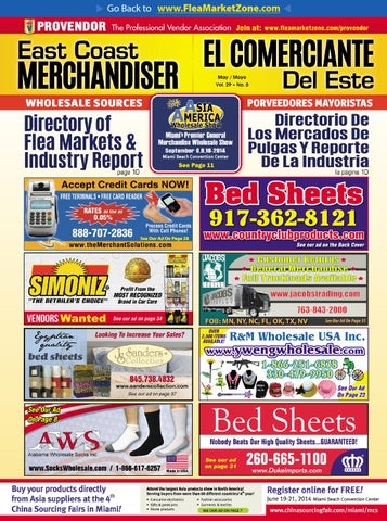 East Coast Merchandiser 05-14 by Sumner Communications - issuu 1eea671bcc4