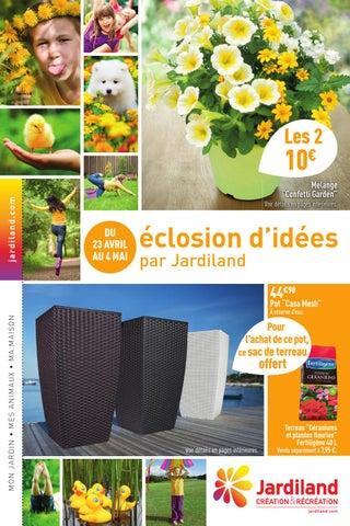 Catalogue Jardiland 2304 4052014 By Joe Monroe Issuu