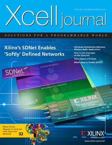 Xcell Journal issue 87 by Xilinx Xcell Publications - issuu