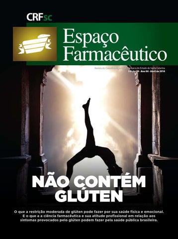 Espaço Farmacêutico - Edição 14