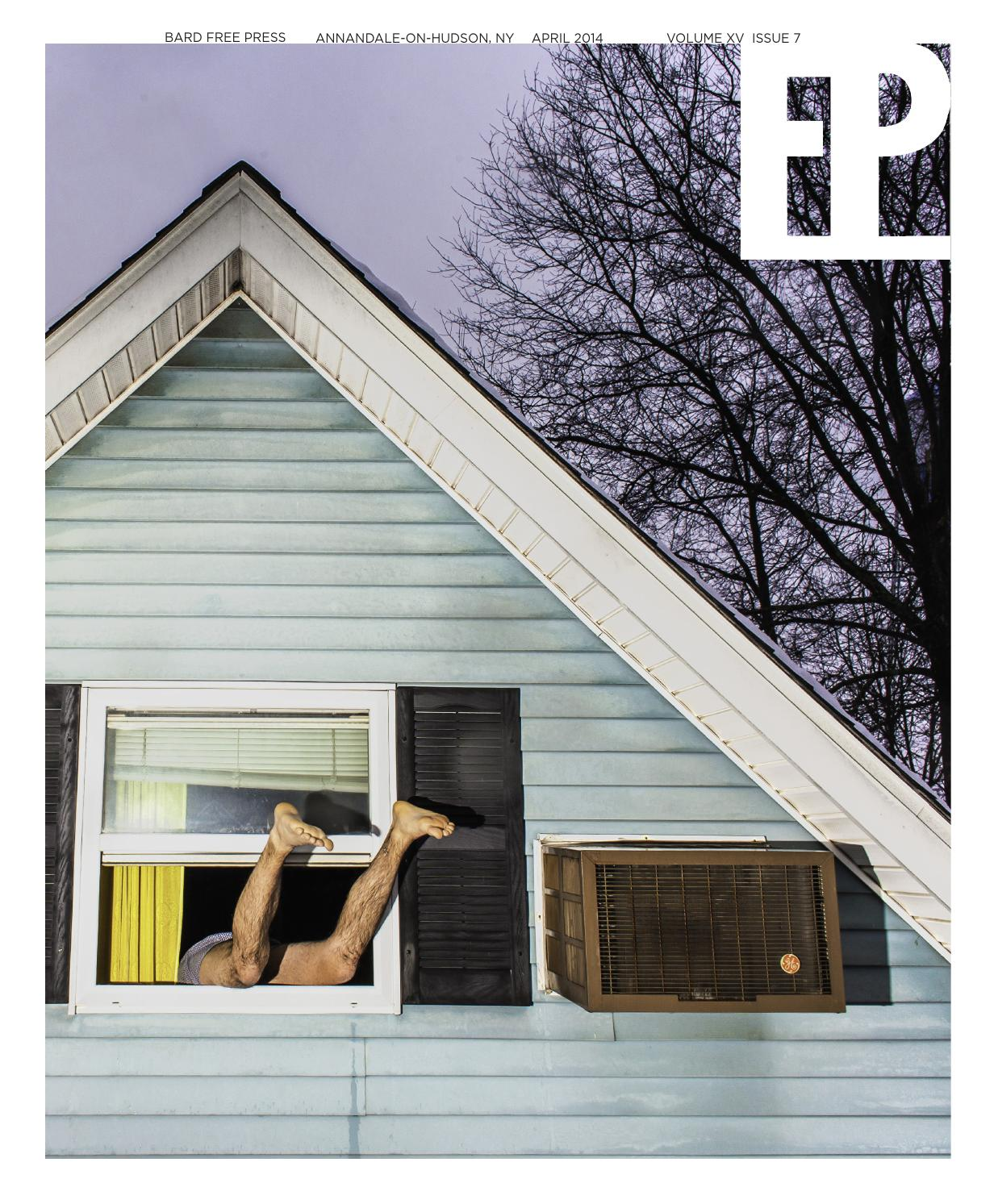 APRIL 2014 by Bard Free Press - issuu 0068173f3