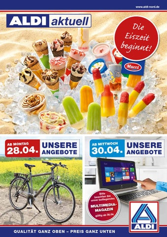 Aldi Unsere Angebote Ab Montag 28 04 2014 By Catalogofree Issuu