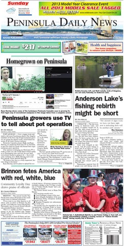 Page Thumb Large on Pdnn C By Peninsula Daily News Sequim Gazette Issuu