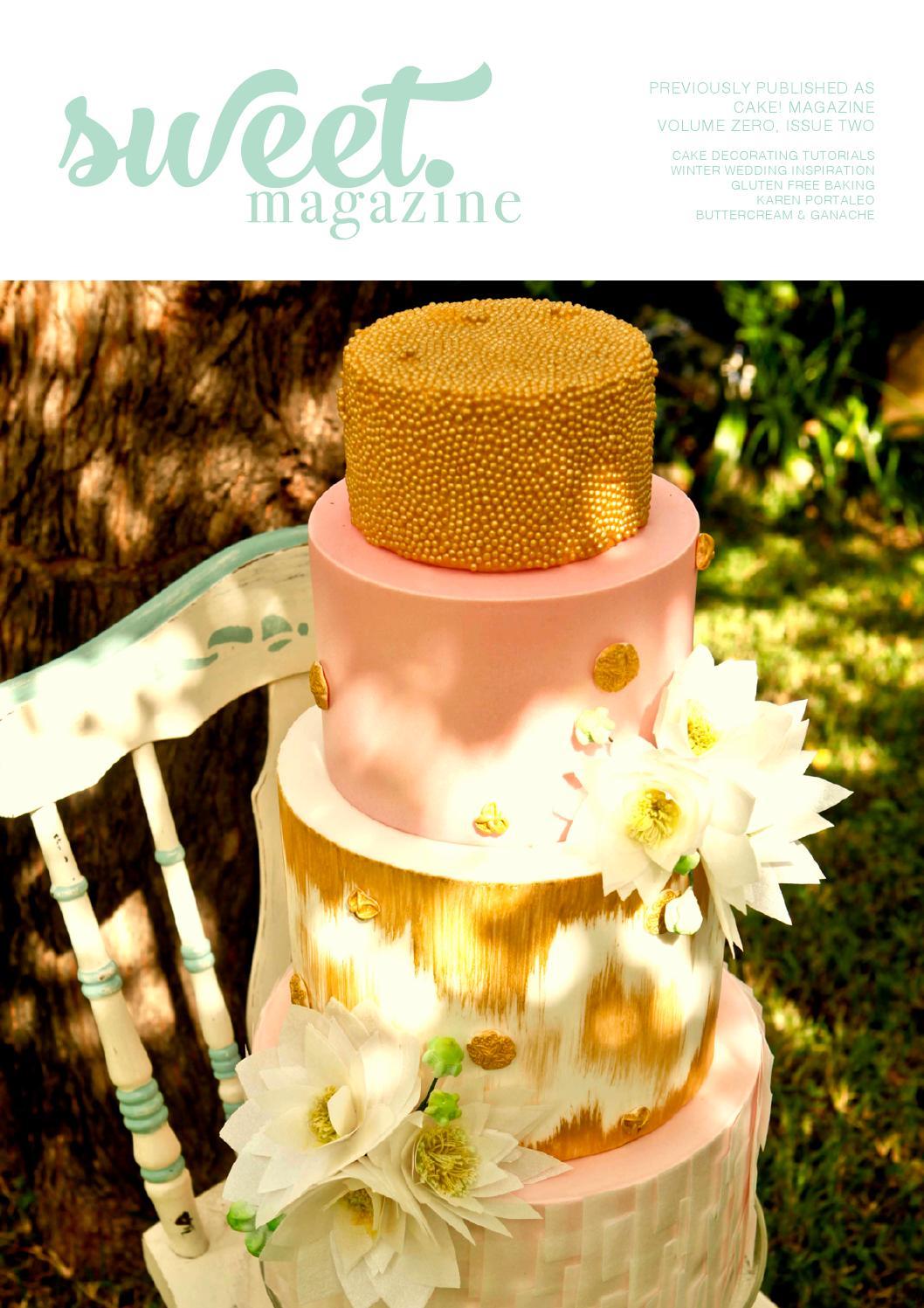 Sweet Magazine | Winter 2013 by Sweet Magazine - issuu