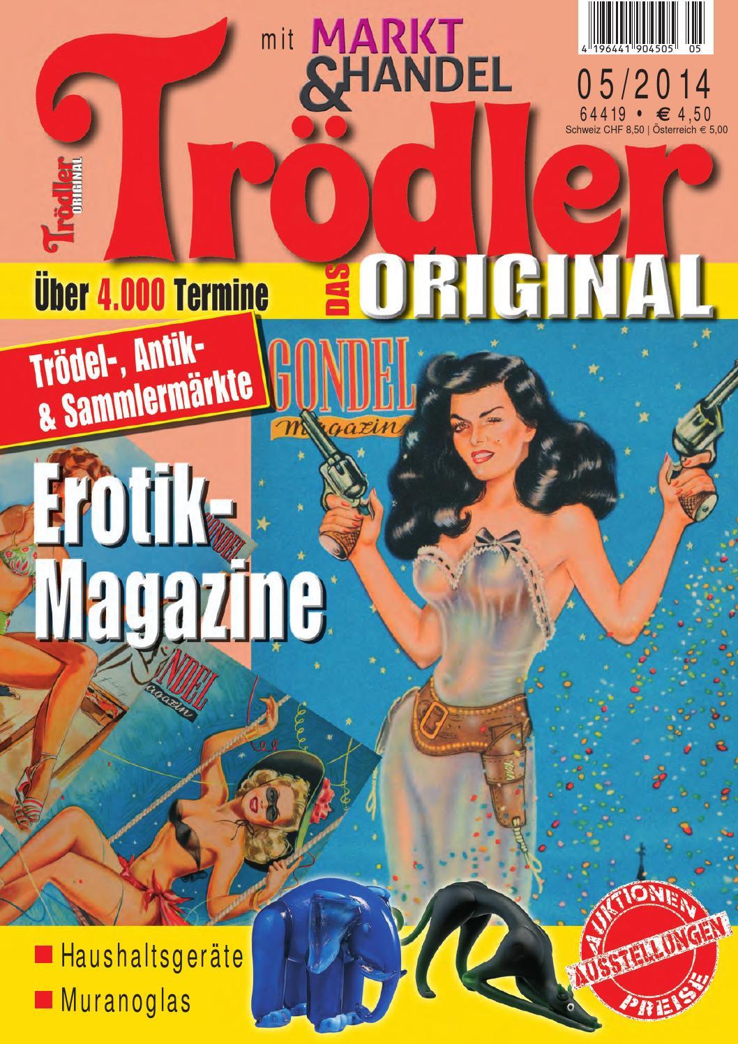 Troedler 0514 by Gemi Verlags GmbH - issuu