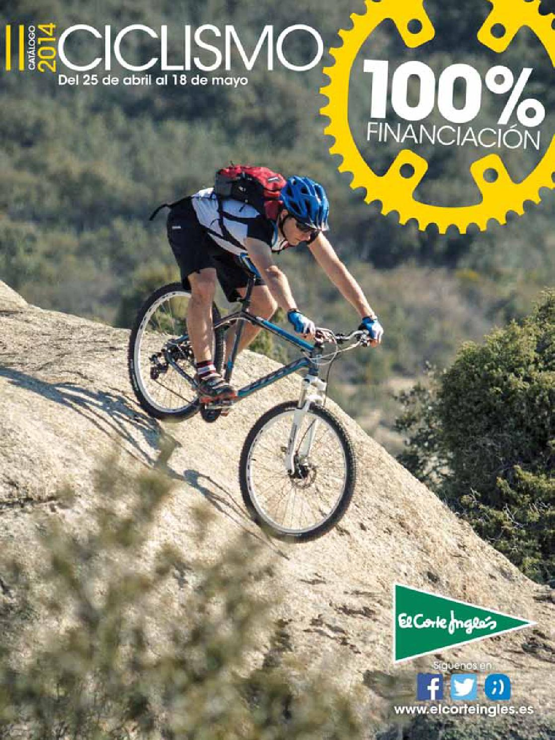 El Inglés By 2014 André Gonçalves Issuu Corte Ciclismo Tlc1JFK