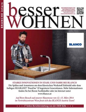 Besser Wohnen Branche Intern 1403 By Verlag Besser Wohnen Issuu