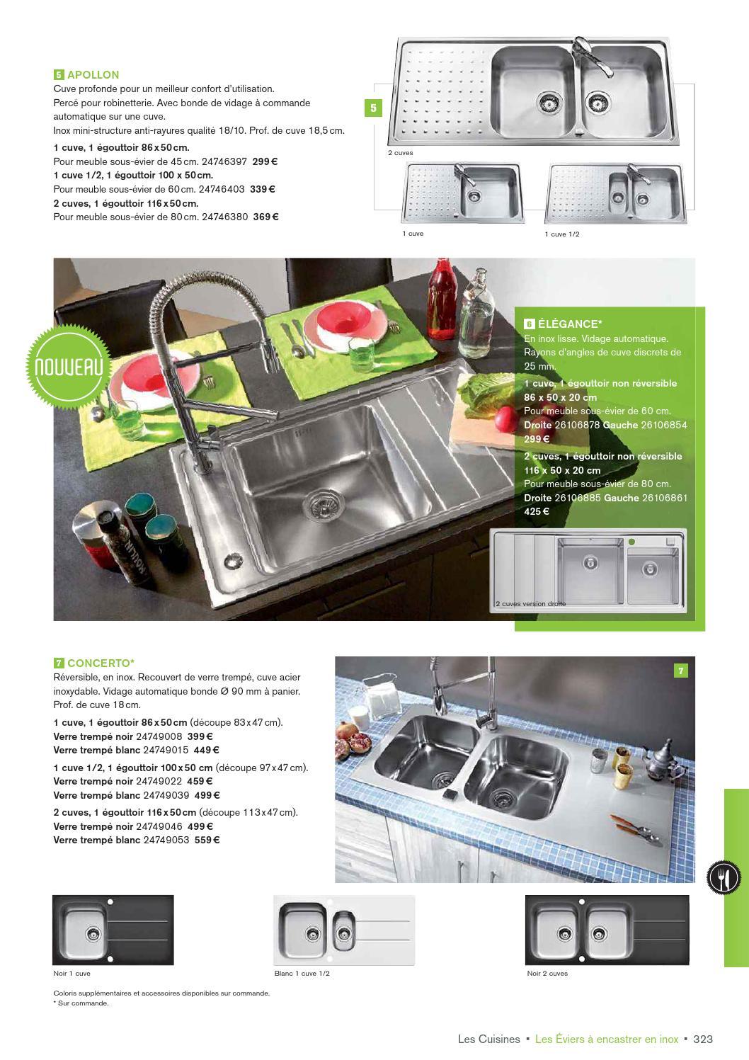 Catalogue Gedimat Interieur 2014 By Joe Monroe Issuu