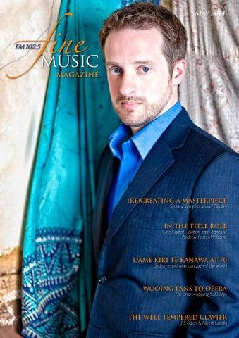 Fine Music Magazine May 2014 By Editor Issuu