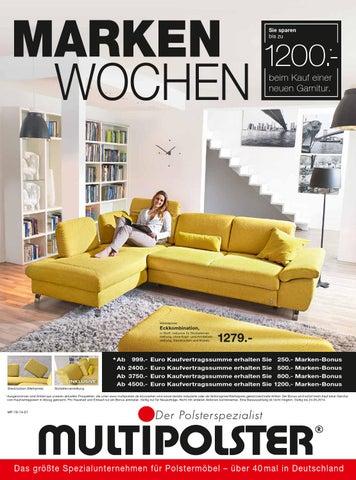 Multipolster Journal Mai 2014 By Mediengruppe Mitteldeutsche Zeitung