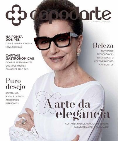 86ce47e95 Revista Capodarte #5 Edição by Capodarte - issuu