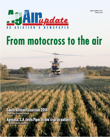 May 2014 - U S  Edition in English