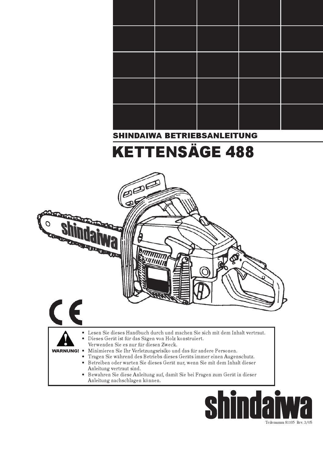 Säge_488_deutsch by Walker Vertriebs AG - issuu