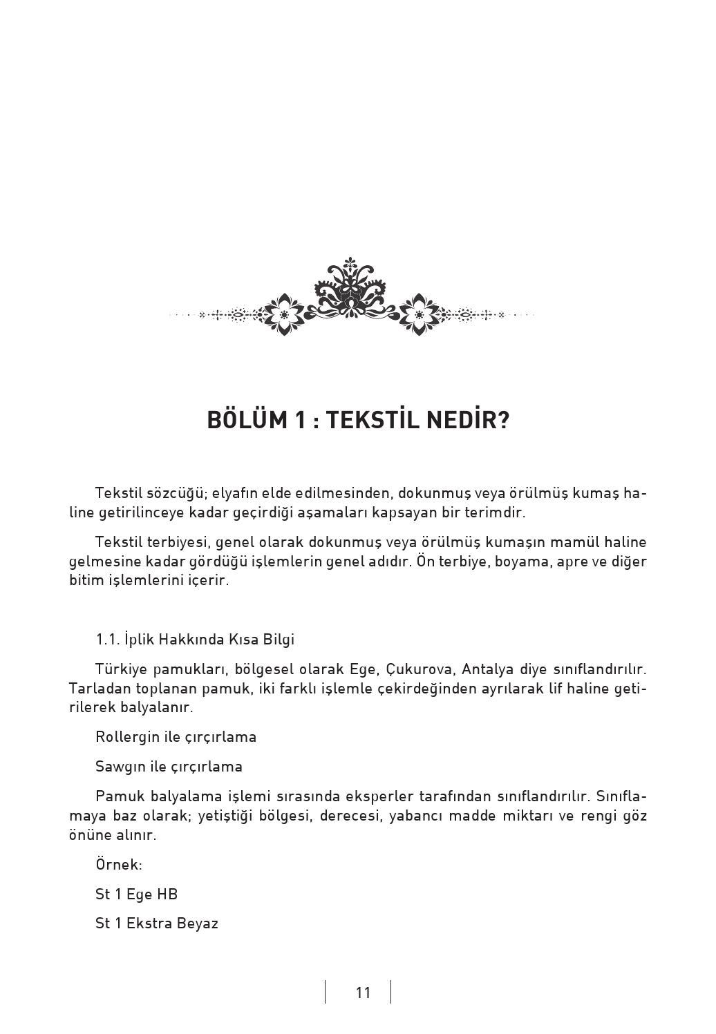 Tekstil El Kitabı By Tetsiad Issuu