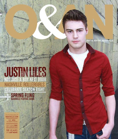 Hunter Page Justin Liles Not Just A Boy Next Door