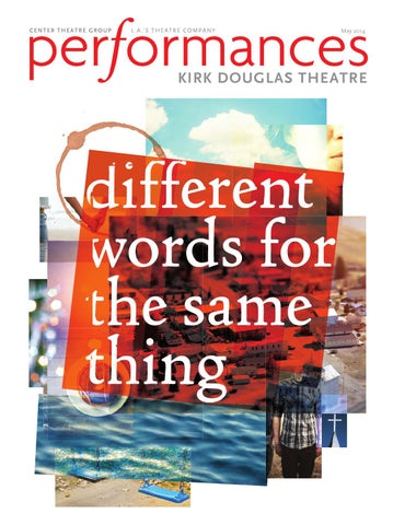 Different Words For The Same Thing By Socalmedia Issuu