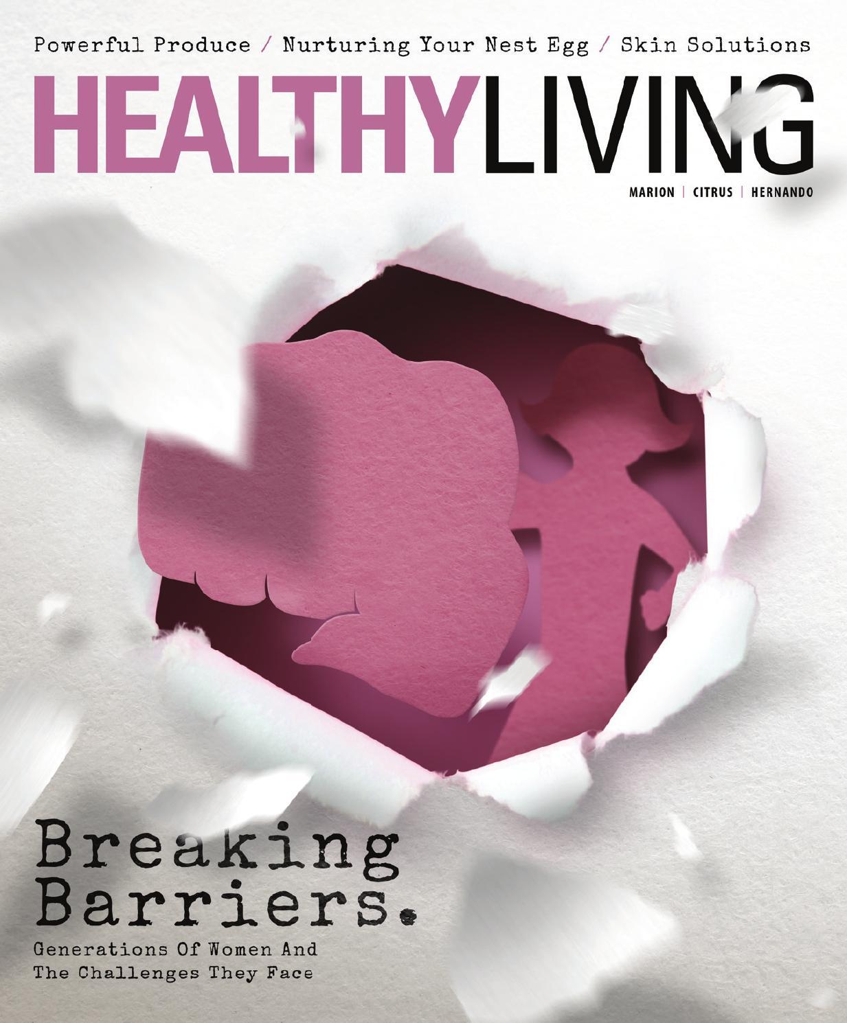 309f046450c5 Healthy Living Magazines May 14 by Magnolia Media Company - issuu
