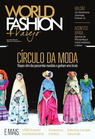 2339df3eb2c World Fashion 145 by World Fashion - issuu