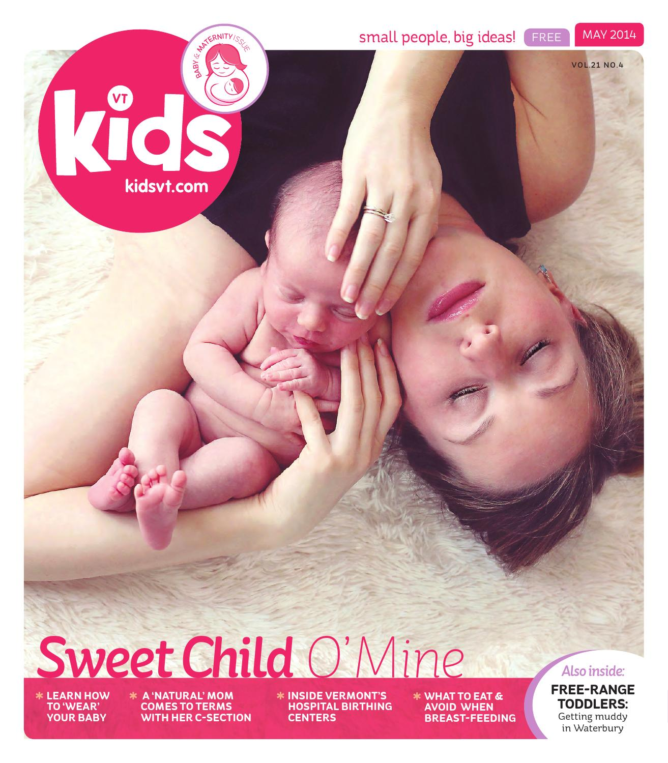 Kids Vt May 2014 By Issuu Mom N Bab Blouse Emily Pink Size 4t
