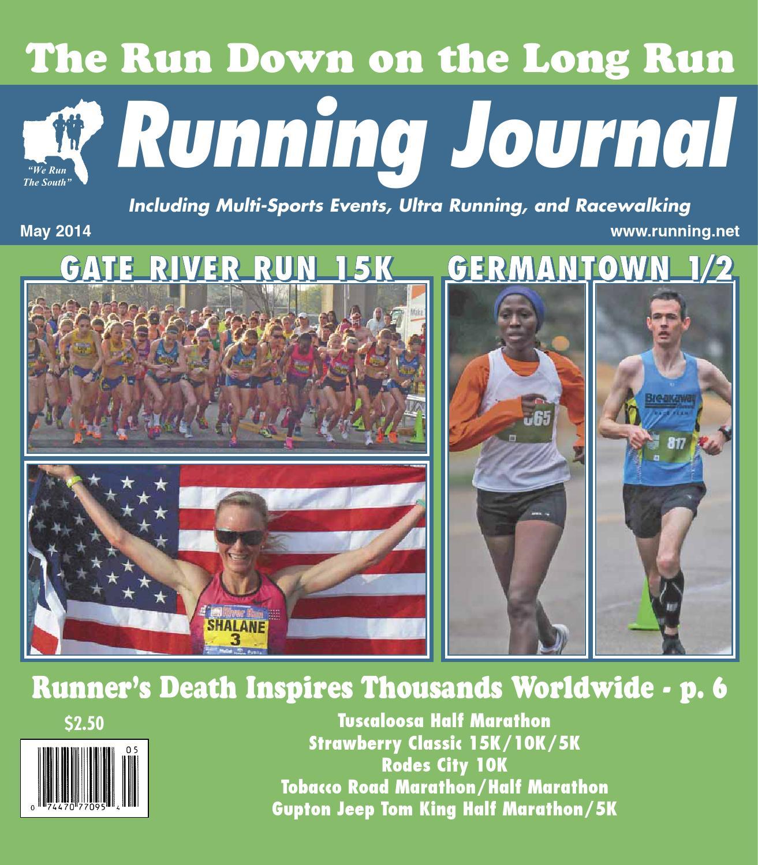 RJ1405 By Running Journal