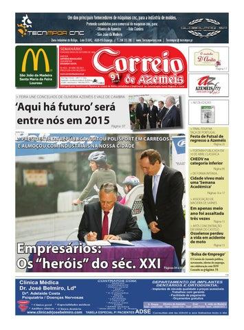 29 04 2014 by Correio de Azeméis - issuu 2007de44db2b3