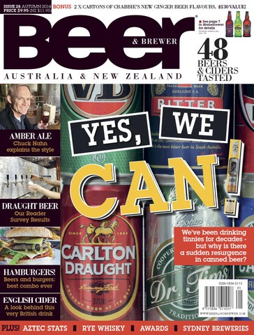 Beer   Brewer Magazine Issue 28 Autumn 2014 by LipCORP Publishing ... dd339aecc449