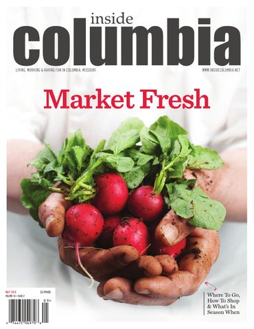 Inside Columbia May 2014 by Inside Columbia Magazine - issuu