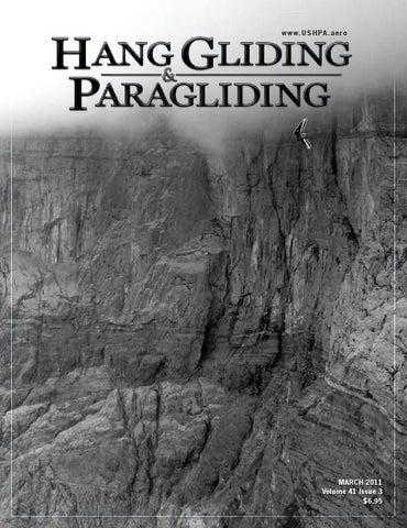 Hang Gliding & Paragliding Vol41/Iss03 Mar 2011