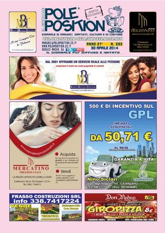 Poleposition By 593 Giornale Issuu Web PtFAqxFU