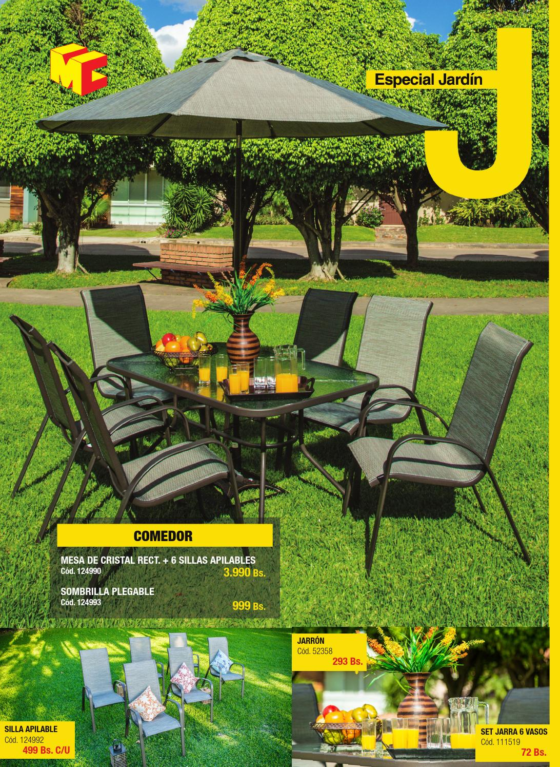 Especial jardin by multicenter bolivia issuu for Jardin 3 copas