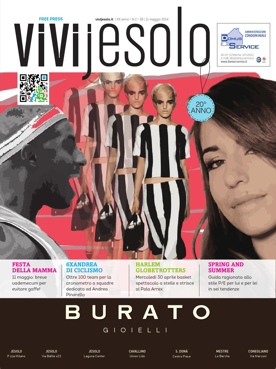 vivijesolo 02 2014 by next italia issuu