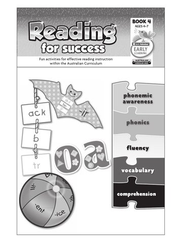 Phonics from A to Z by Wiley Blevins 1st. Edition by Allison Hall - issuu