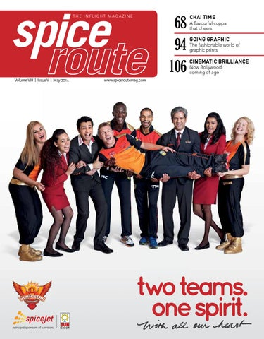 7936a132bb Spice Route may 2014 by Maxposure Media Group Pvt Ltd - issuu