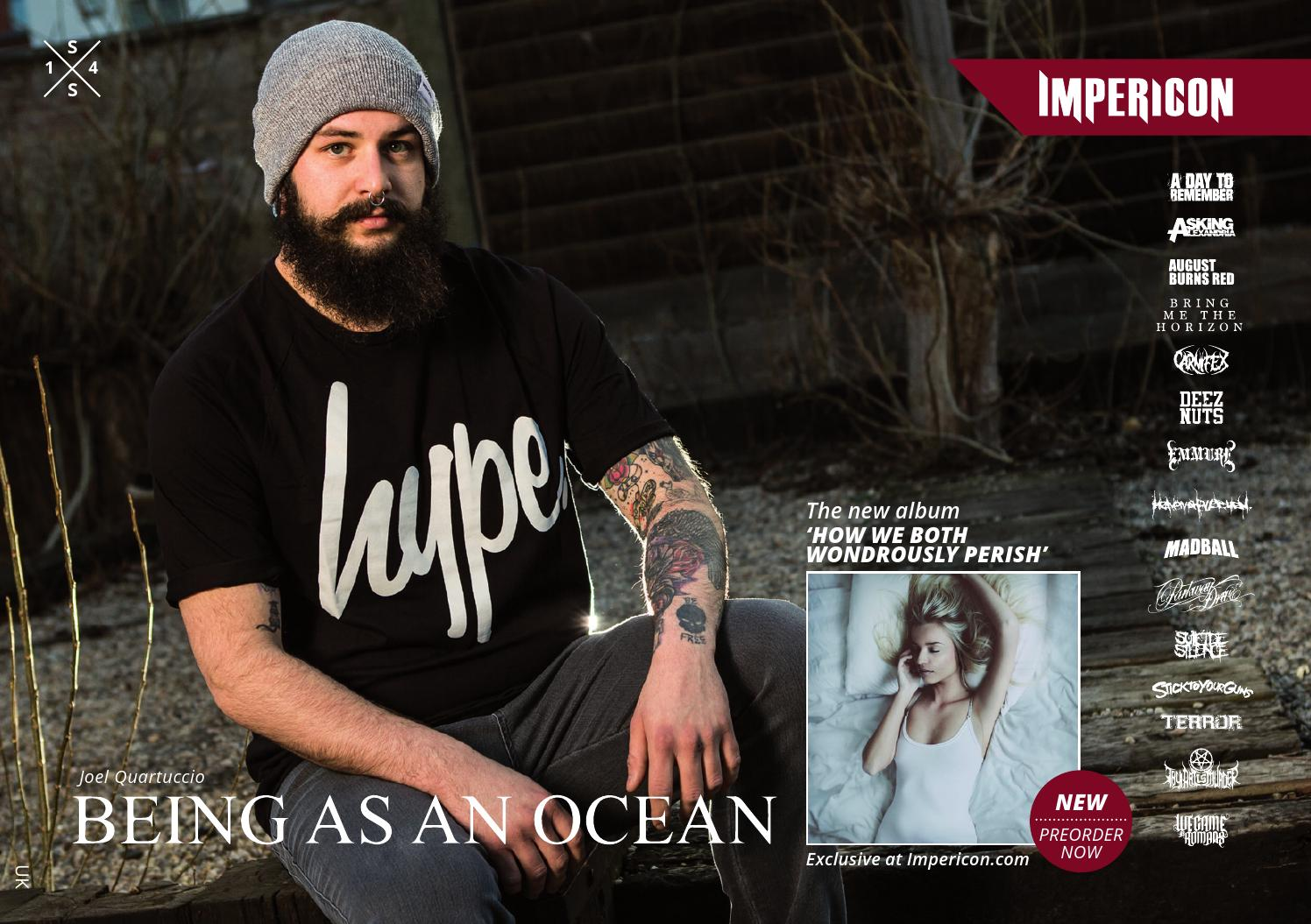 425f321ea1f Impericon UK Catalog 2014 Spring   Summer by Impericon - issuu