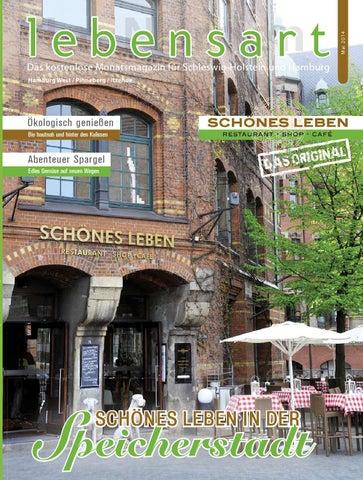 Web Hhw 0514 By Verlagskontor Schleswig Holstein   Issuu