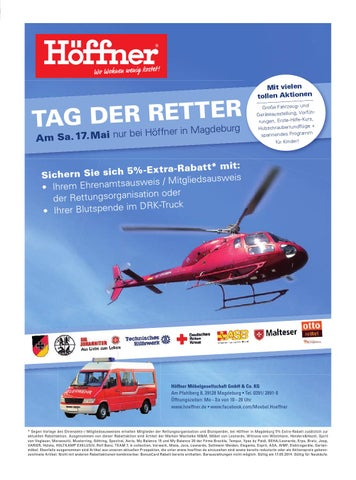 Dates Magdeburg Mai 2014 By Dates Medien Verlag Gmbh Issuu