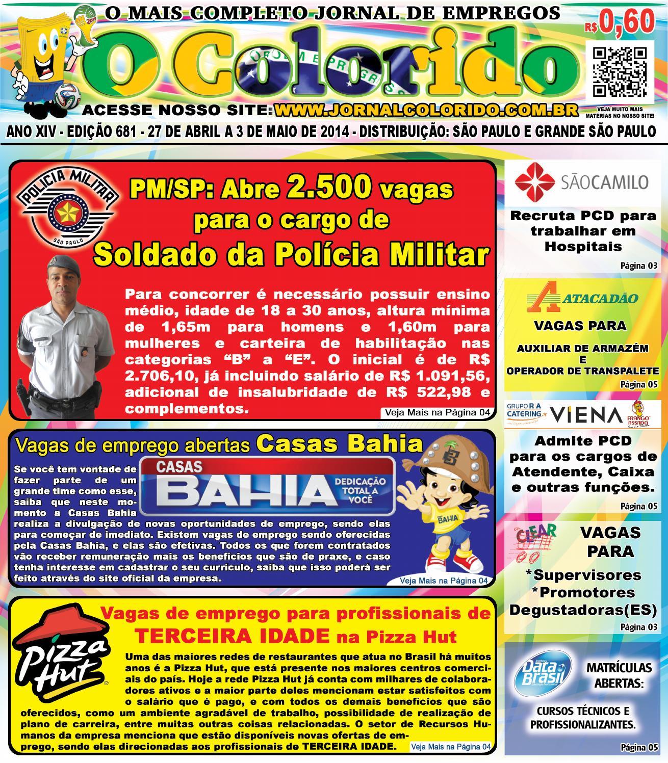 43e50d69303c O colorido 681 on line by O Colorido - issuu