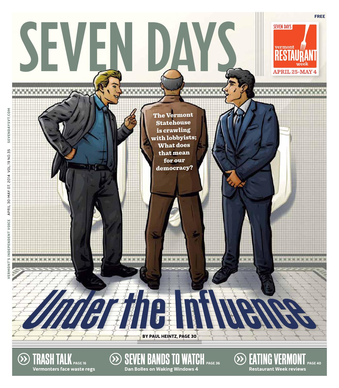 Seven Days April 30 2014 By Issuu Ball Mill Diagram Http Canvasworksneedlepointcom Ballmilldiagram