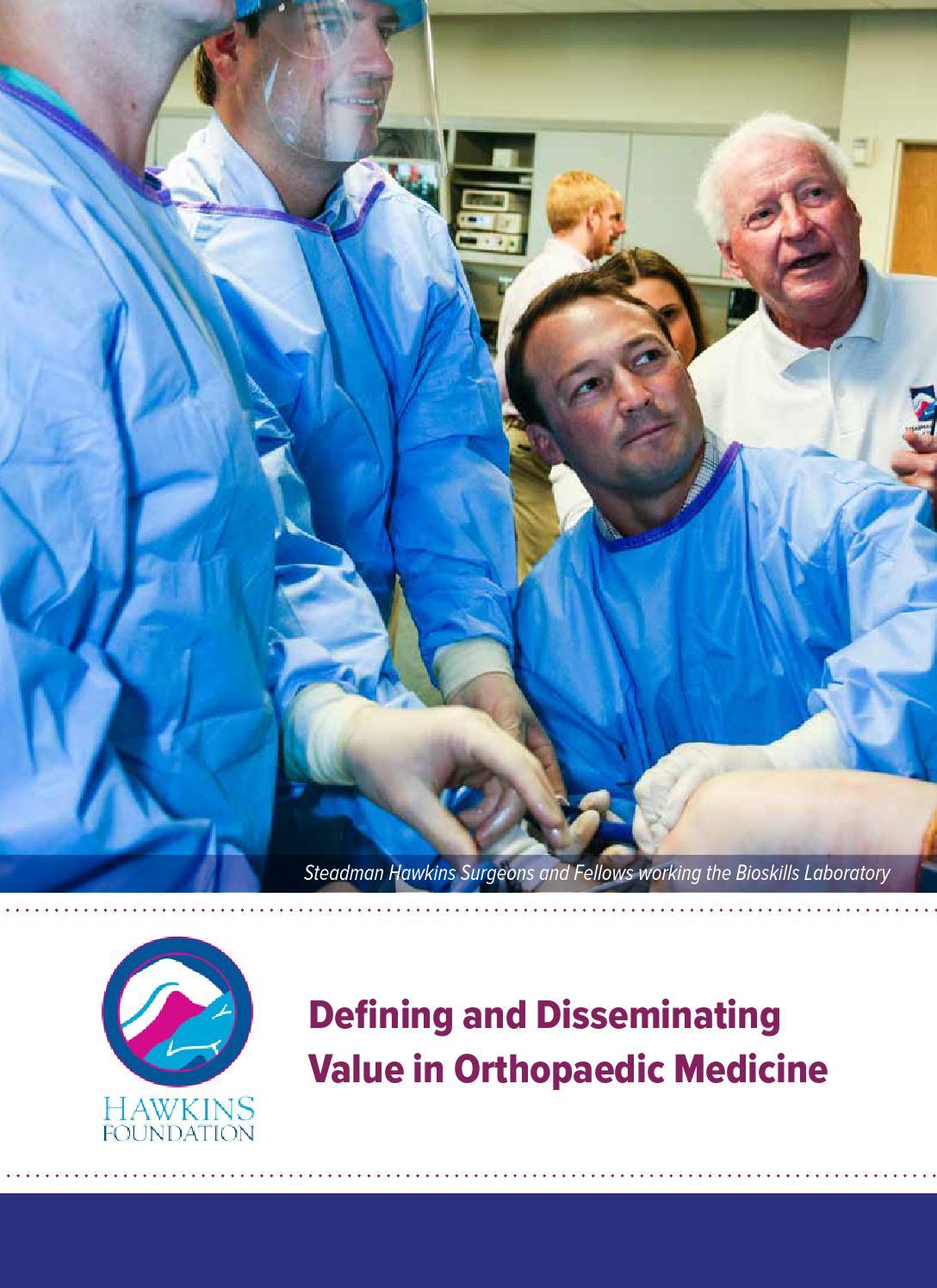 Hawkins Foundation Brochure by CMorganDesign - issuu