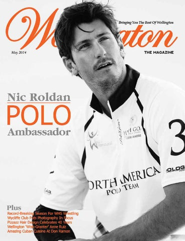 Wellington The Magazine May 2014 By Wellington The