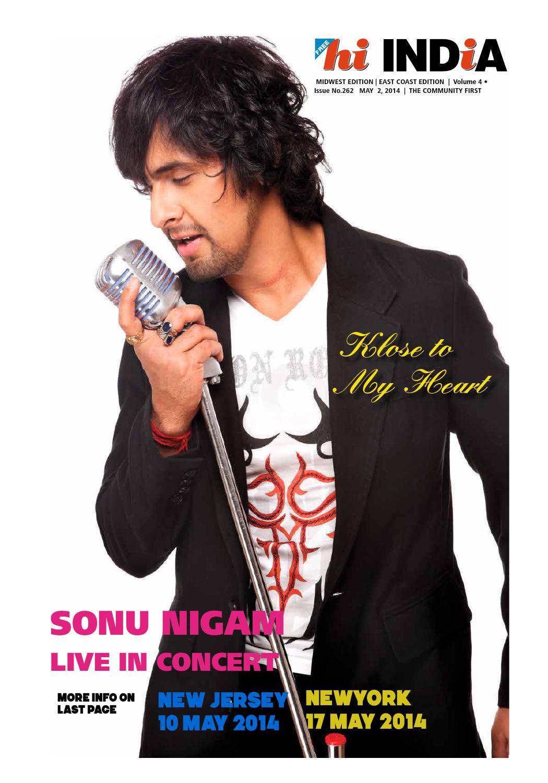 hi INDiA East Coast Edition 05.02.14
