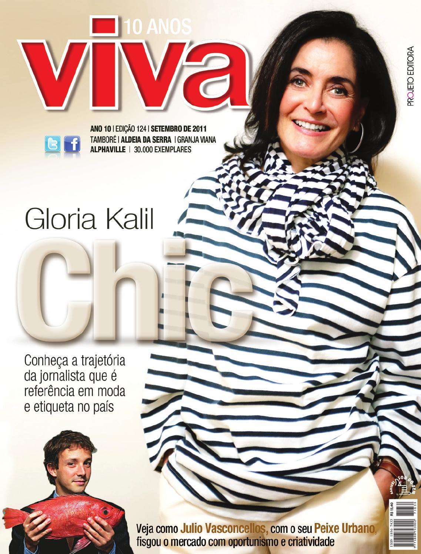 699c12a09 124 | Revista Viva S/A | Setembro 2011 by Revista Viva S/A - issuu