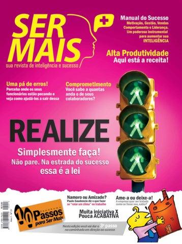 Sermais edicao 13 by Revista Ser Mais - issuu cb163a7d869c4