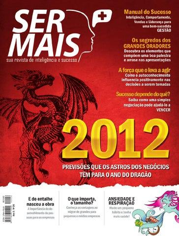26d9da0fccd Sermais edicao 26 by Revista Ser Mais - issuu