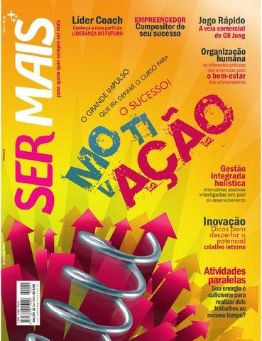 Sermais edicao 32 by Revista Ser Mais - issuu eac442faa5