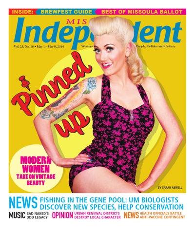 Missoula Independent by Independent Publishing - issuu 0434e3905