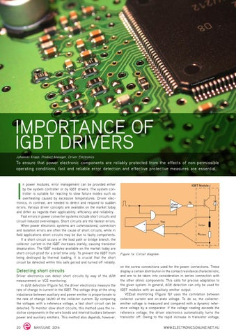 What's New in Electronics May/Jun 2014 by Westwick-Farrow